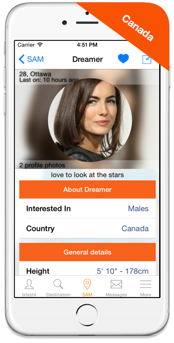 Lokal dating app iphone